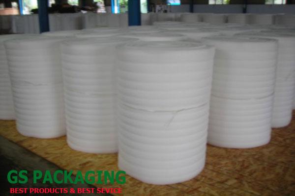 Cuộn xốp Pe foam 3mm